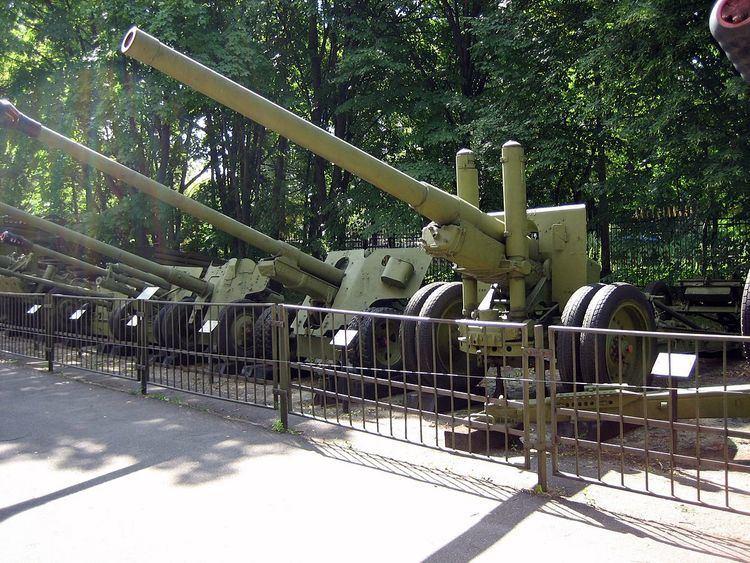122 mm gun M1931 (A-19)