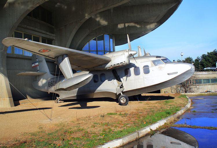 122nd Hydroplane Liaison Squadron