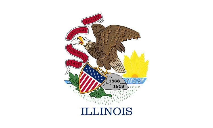 122nd Illinois Volunteer Infantry Regiment
