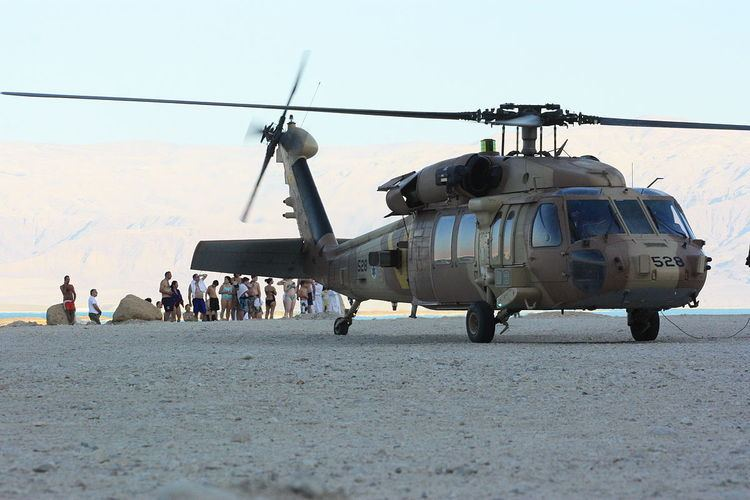123 Squadron (Israel)