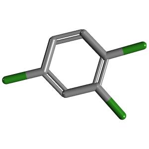 1,2,4-Trichlorobenzene 124trichlorobenzene C6H3Cl3 PubChem