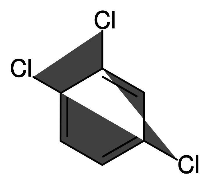 1,2,4-Trichlorobenzene File124Trichlorobenzene 2svg Wikimedia Commons