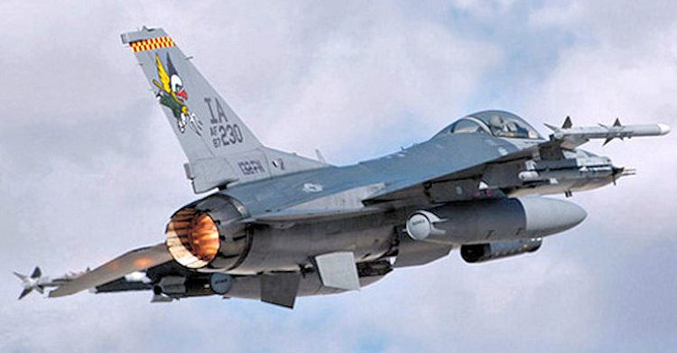 124th Fighter Squadron