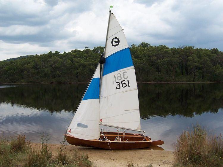 125 (dinghy)