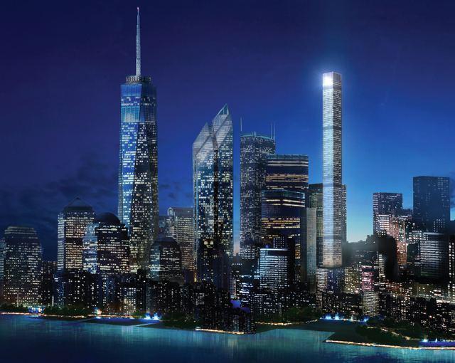 125 Greenwich Street newyorkyimbycomwpcontentuploads201409125Gr