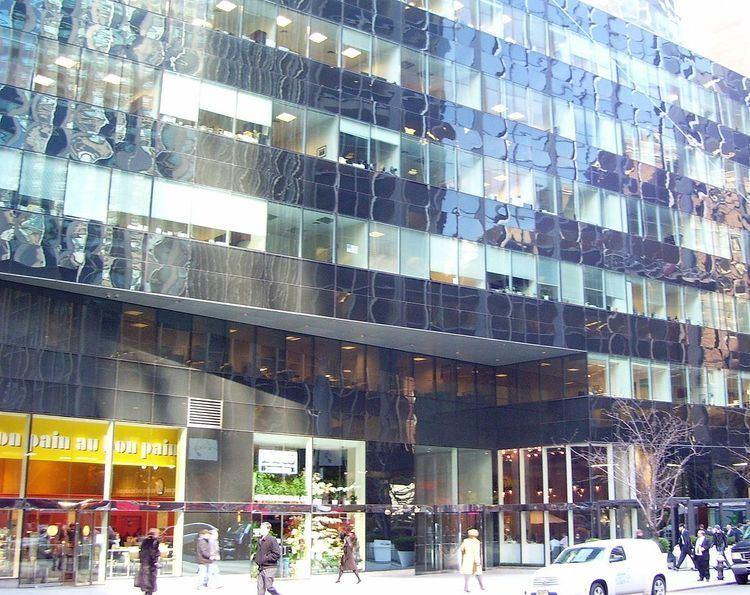125 West 55th Street