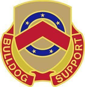 125th Brigade Support Battalion (United States)