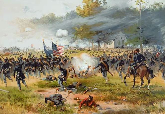 125th Pennsylvania Infantry