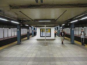 125th Street (IRT Lexington Avenue Line) httpsuploadwikimediaorgwikipediacommonsthu
