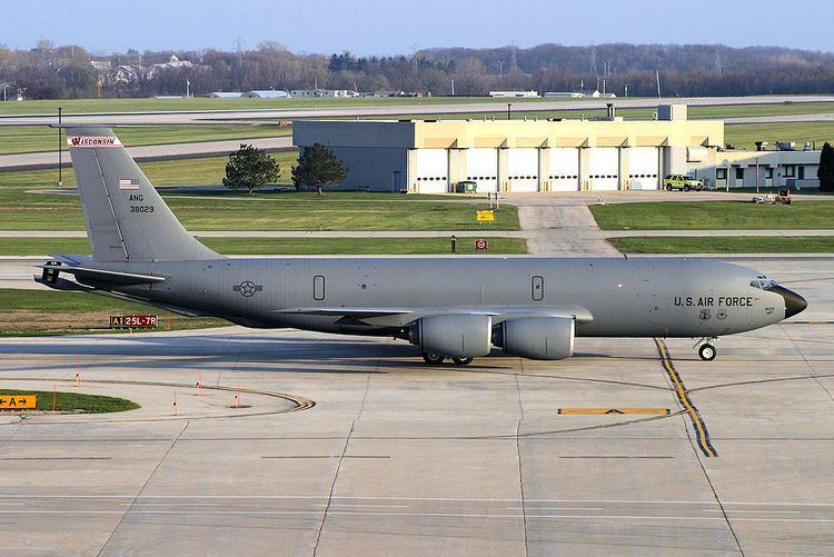 126th Air Refueling Squadron