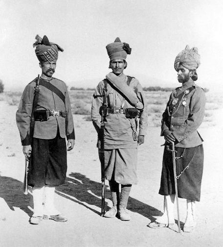126th Baluchistan Infantry