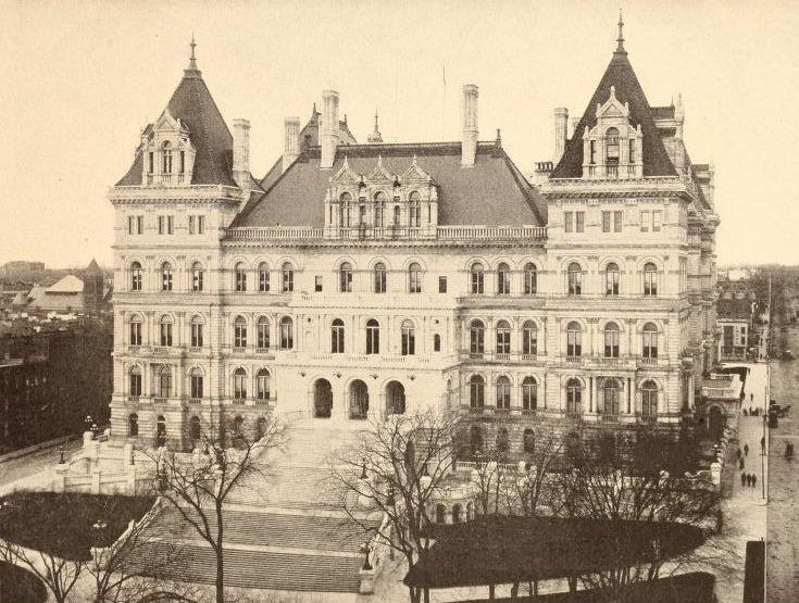 126th New York State Legislature