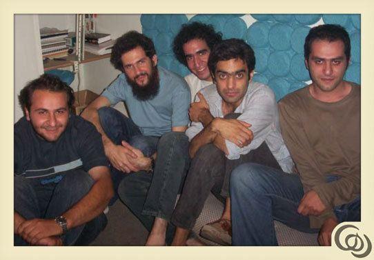 127 (band) 127 Band Raha Faridi