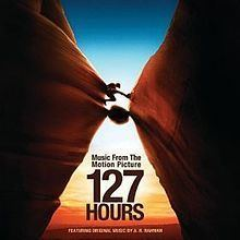 127 Hours (soundtrack) httpsuploadwikimediaorgwikipediaenthumb2