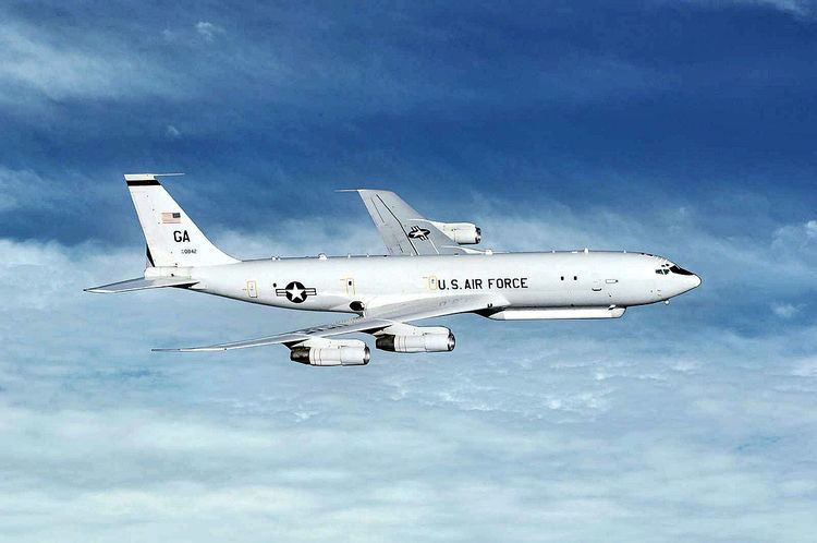 128th Airborne Command and Control Squadron