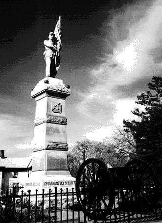 128th New York Volunteer Infantry
