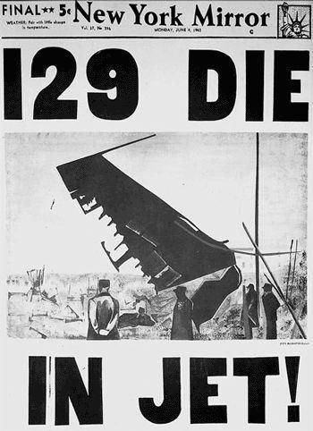 129 Die in Jet! httpssmediacacheak0pinimgcom564x8ae799