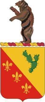 129th Field Artillery Regiment