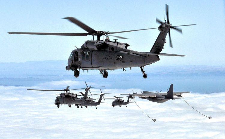 129th Rescue Wing