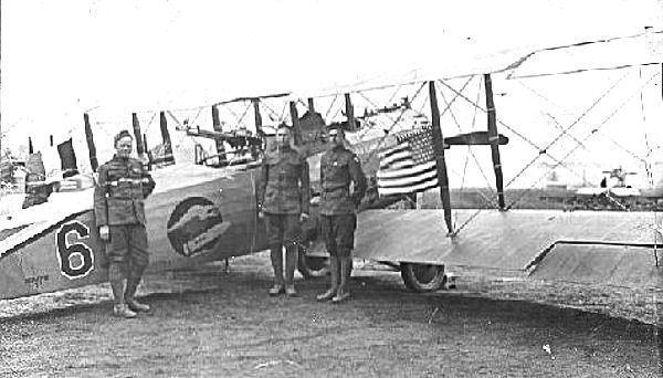 12th Aero Squadron