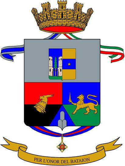 12th Alpini Regiment