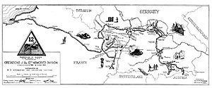 12th Armored Division (United States) 12th Armored Division United States Wikipedia