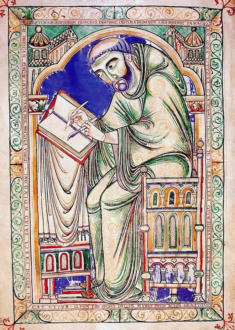 12th century in literature