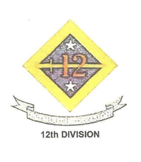 12th Division (United States)