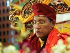 12th Gyalwang Drukpa wwwchinabuddhismencyclopediacomenimages88bD