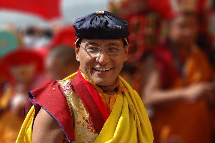 12th Gyalwang Drukpa Buddhist leader bestowed with Honorary Fellowship by Oxford Odisha