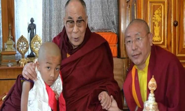 12th Gyalwang Drukpa Welcoming to Our His Holiness the Gyalwang Drukpa YouTube