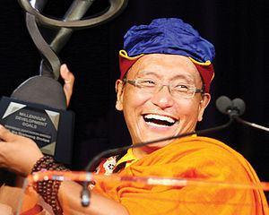 12th Gyalwang Drukpa httpsuploadwikimediaorgwikipediacommonsthu