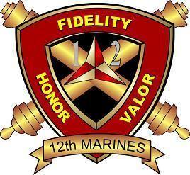 12th Marine Regiment (United States)
