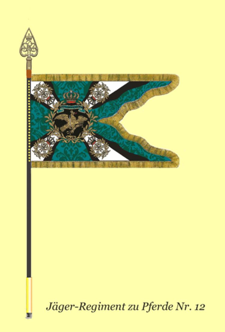 12th Mounted Rifles