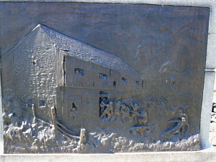 12th New Jersey Volunteer Infantry