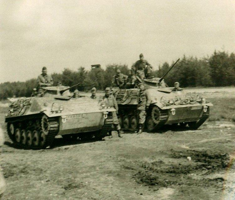 12th Panzer Division (Bundeswehr)