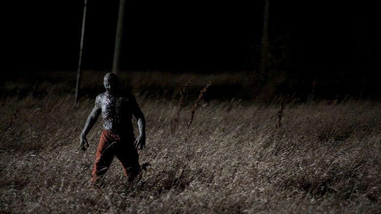 13 Eerie movie scenes