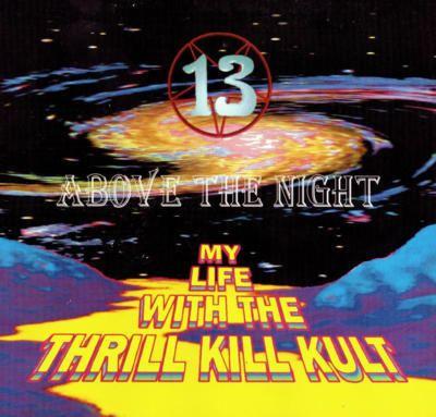 13 Above the Night wwwdejkamusiccomimagesalbumlargemylifewith
