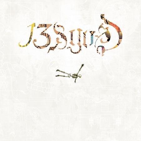 13 & God 13 amp God 13 amp God Album Review Pitchfork