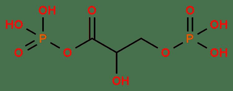 1,3-Bisphosphoglyceric acid 198149313Bisphosphoglyceric acidWikipediaorg13