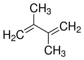 1,3-Butadiene 23Dimethyl13butadiene 98 contains 100 ppm BHT as stabilizer
