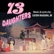 13 Daughters httpswwwfootlightcomimgproduct12540140jpg