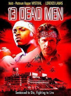 13 Dead Men 13 Dead Men Wikipedia