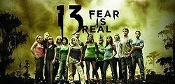 13: Fear Is Real 13 Fear Is Real Wikipedia