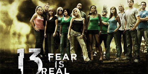 13: Fear Is Real 13 Fear is Real PopMatters