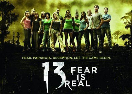 13: Fear Is Real 13 Fear Is Real Wikipdia a enciclopdia livre