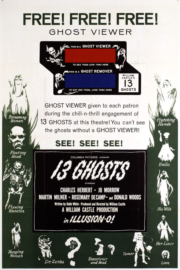 13 Ghosts wwwgstaticcomtvthumbmovieposters2685p2685p