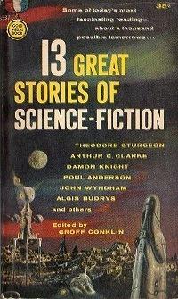 13 Great Stories of Science Fiction httpsuploadwikimediaorgwikipediaendd213