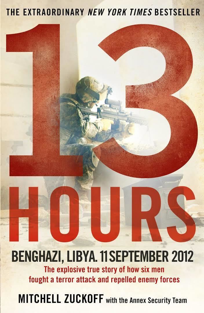 13 Hours (book) t3gstaticcomimagesqtbnANd9GcSSYP2IRjQznWIbSp