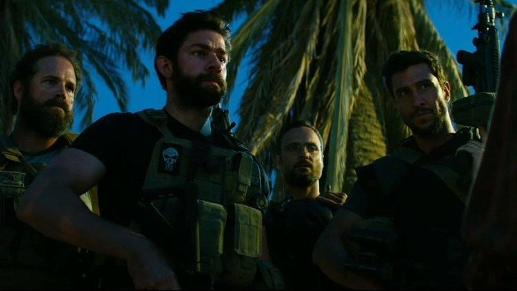 13 Hours: The Secret Soldiers of Benghazi 13 Hours The Secret Soldiers of Benghazi Official Trailer YouTube